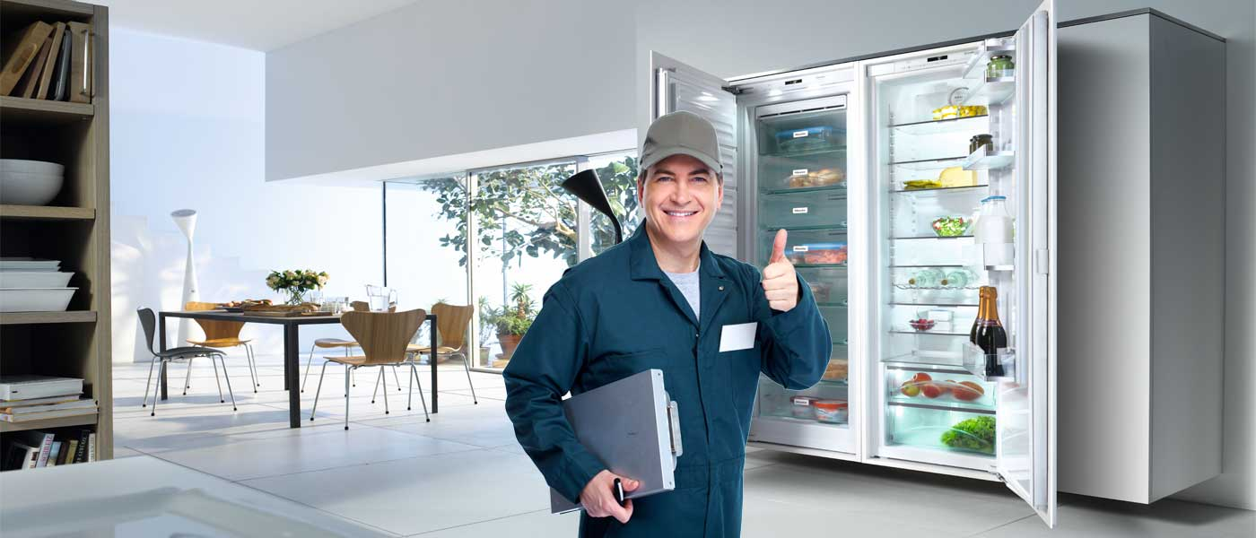 Reparatii frigidere sector 3